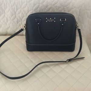 LIKE NEW KATE SPADE Black Crossbody